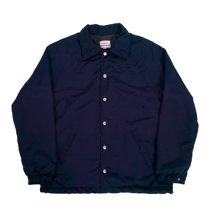 Battenwear - Navy Beach Breaker Jacket