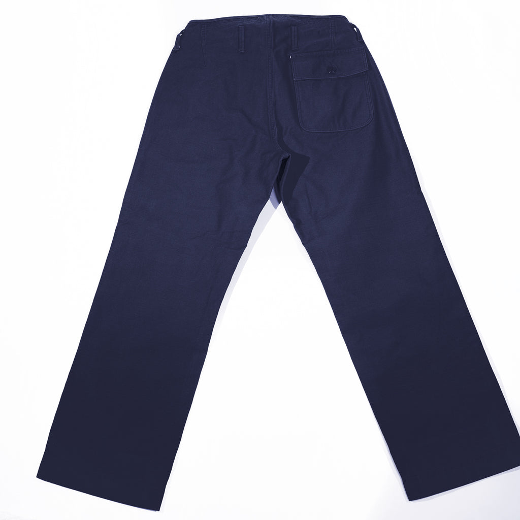 Eastlogue - Navy A-2 Drab Pants