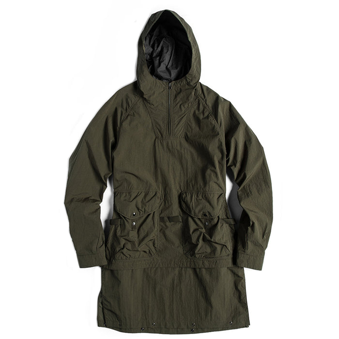 Eastlogue - Olive Device Anorak Jacket