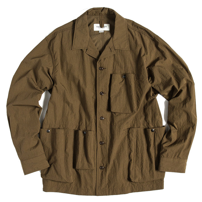Eastlogue - Olive Holiday Jacket