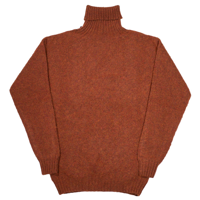 Howlin' - Sylvester Rust Knit Sweater