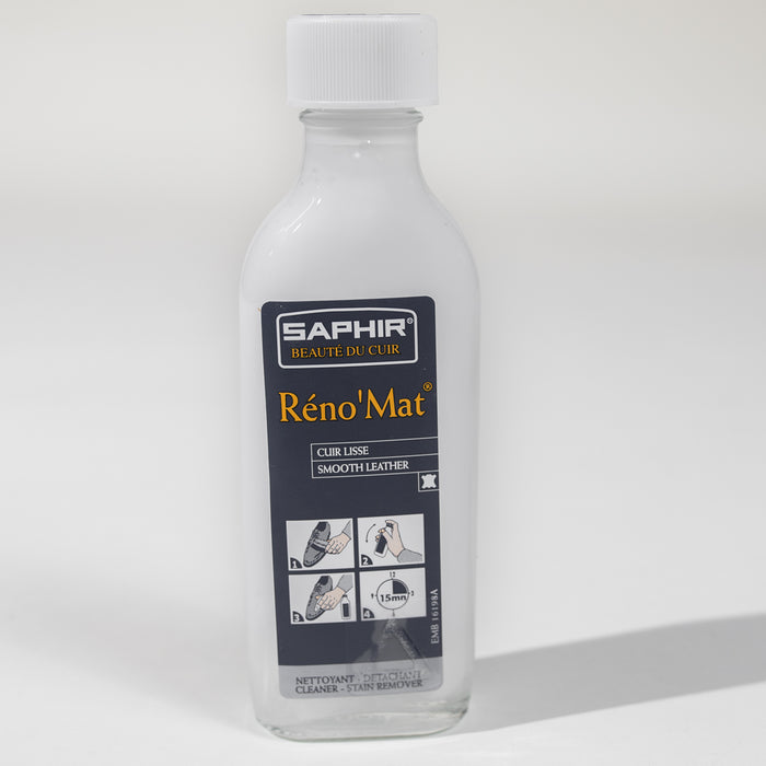 Saphir - Renomat Cleaner (100 ML)