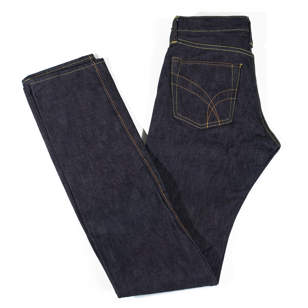 The Strike Gold - SG 3109 Left Hand Twill Super Tight Straight