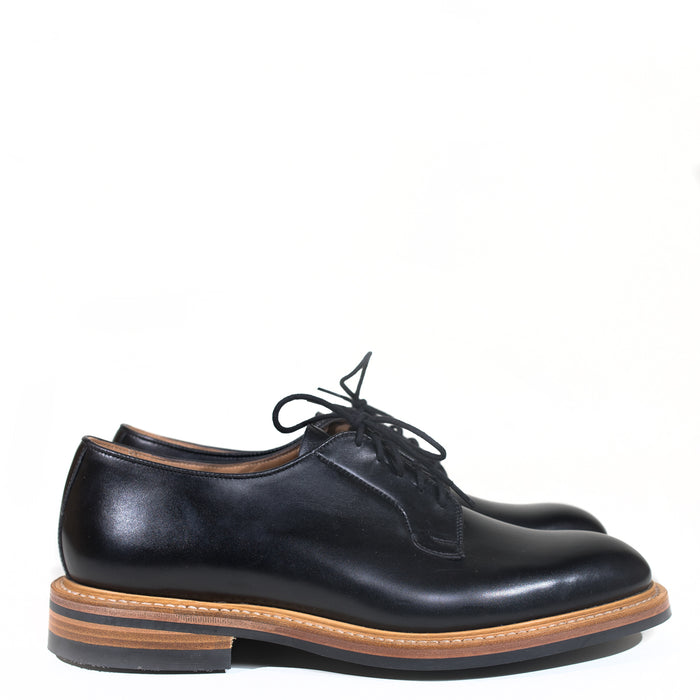 Tricker's - Black Calf Robert Derby