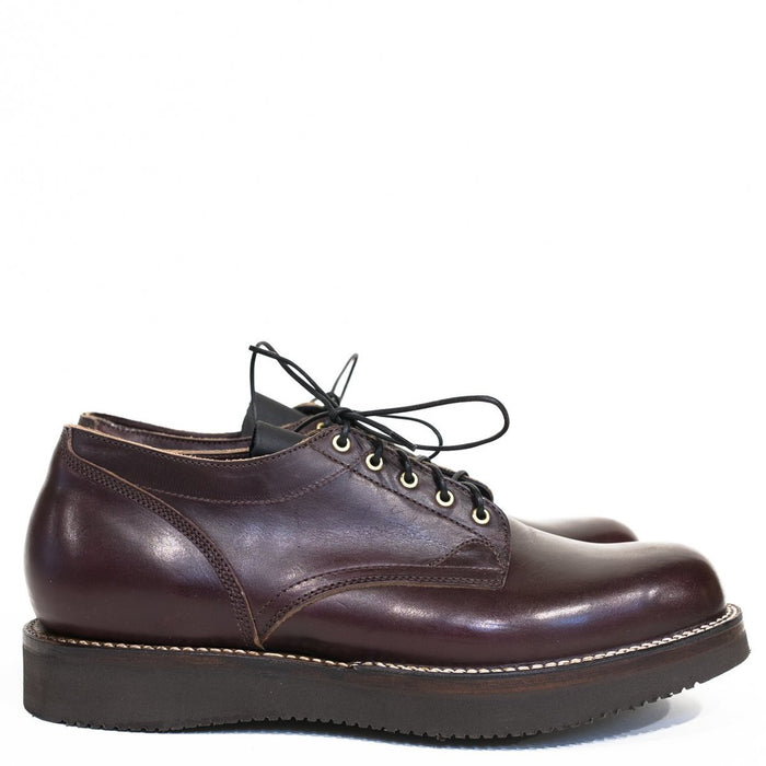 Viberg - Colour 8 Chromexcel 145 Oxford 110 Last
