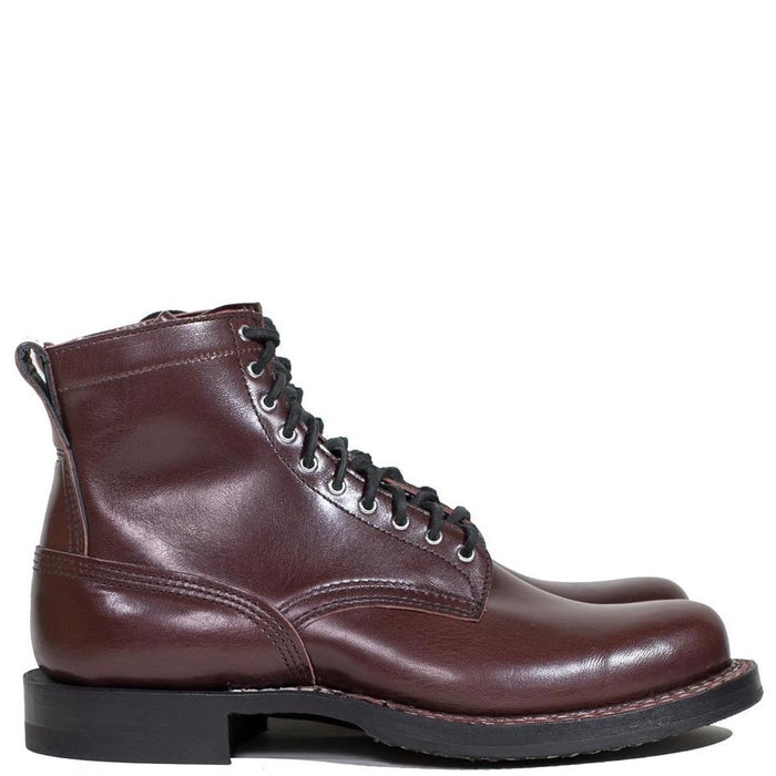 White's Boots - Black Cherry Water Buffalo Bounty Hunter 55 Last 50% Deposit (Pre-Order)