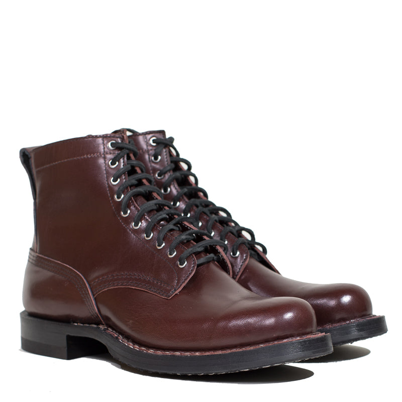 a889f936fae White's Boots - Black Cherry Water Buffalo Bounty Hunter 55 Last 50%  Deposit (Pre-Order)