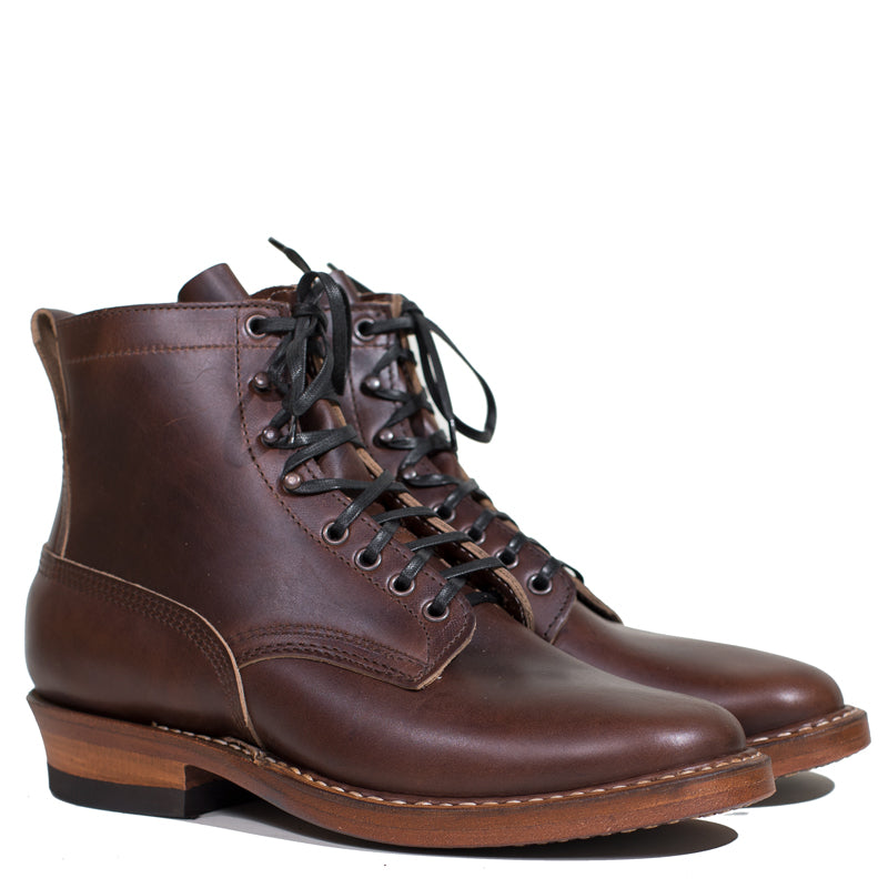 White's Boots - Brown Chromexcel Bounty Hunter 55 Last 50% Deposit (Pre-Order)