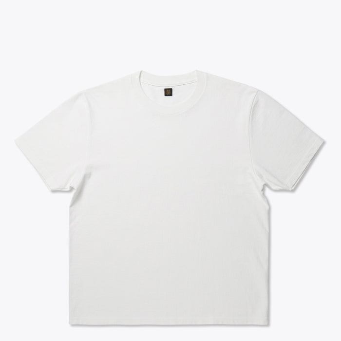 Batoner - White Pack T-Shirt