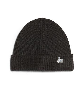 Merz B. Schwanen - GOOD BASICS -Charcoal Beanie