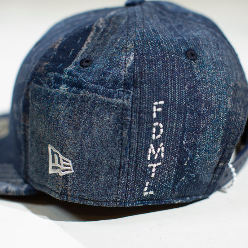 FDMTL Boro Jacquard 9Fifty Low Profile Cap