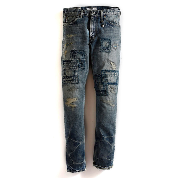 FDMTL - Classic Straight Denim CS68
