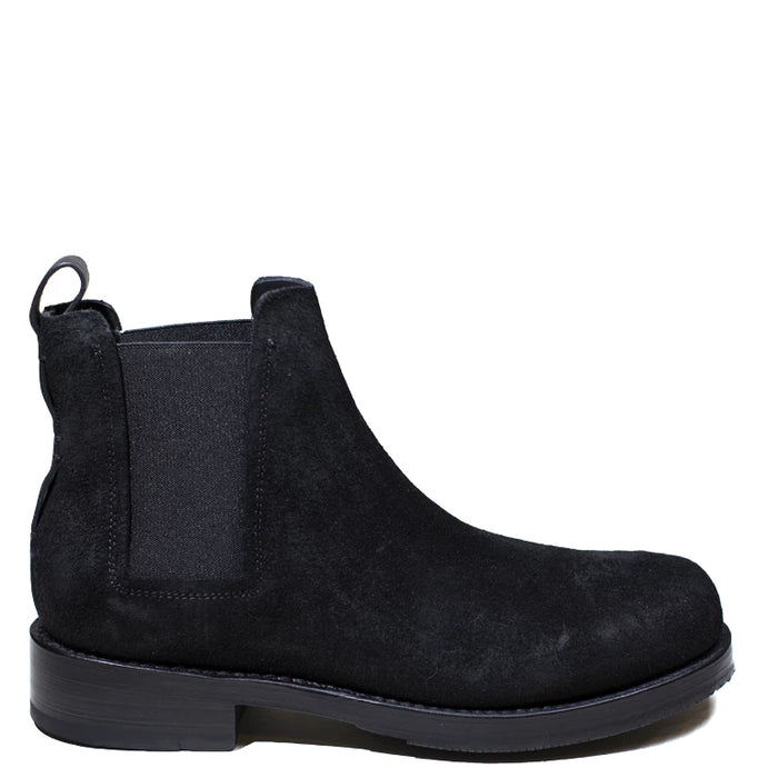 Feit - Black Chelsea Boot
