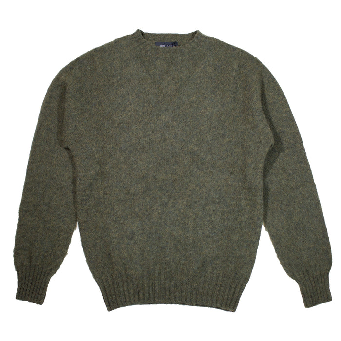 Howlin' - Birth of the Cool Swamp Knit Sweater