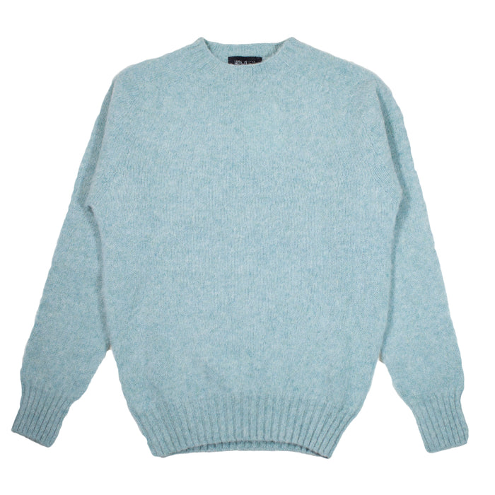 Howlin' - Birth of the Cool Mint Knit Sweater