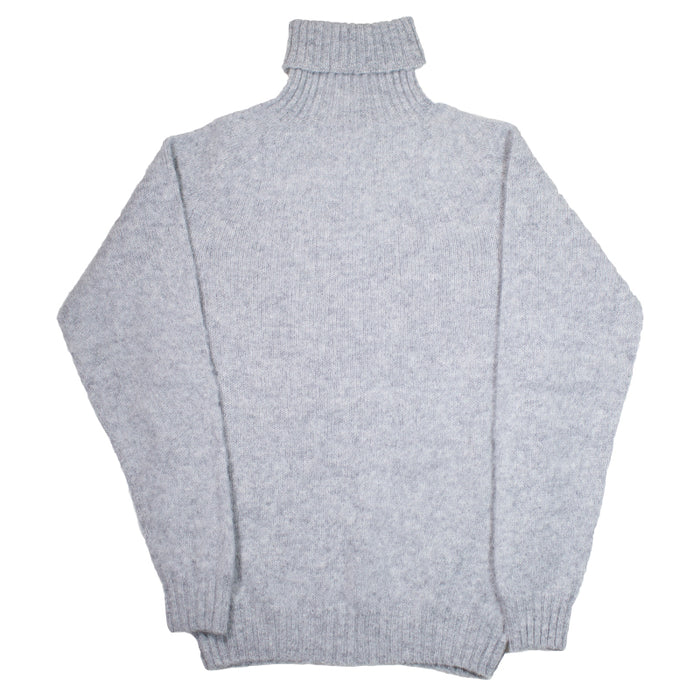 Howlin' - Sylvester Silver Knit Sweater