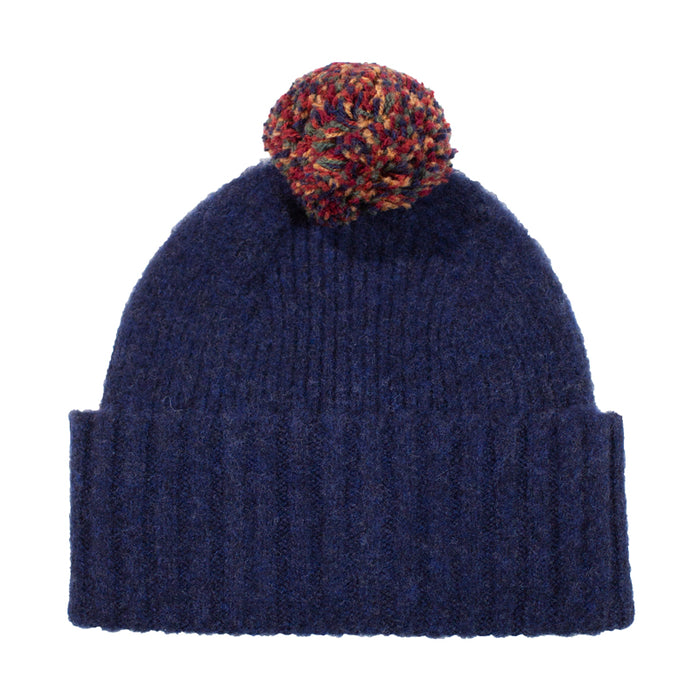 Howlin Navy Stereo Hat