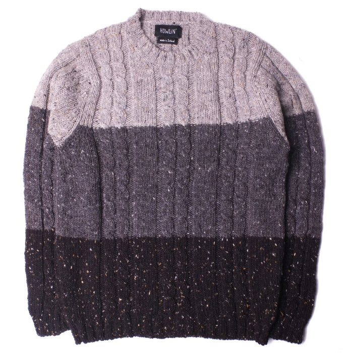 Howlin' - Little Larry Combi 2 Knit Sweater
