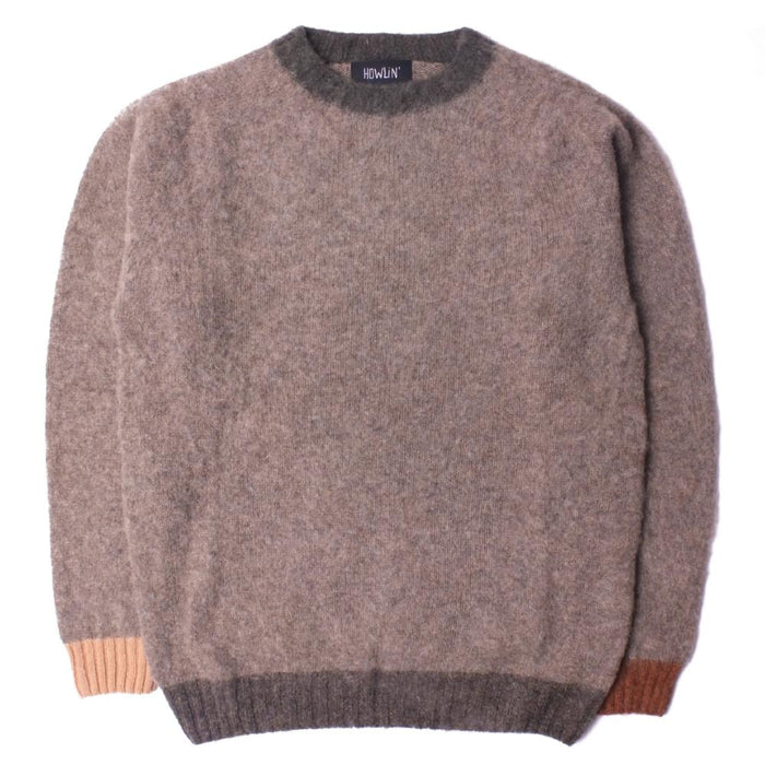 Howlin' - Behind The Light Essence Knit Sweater