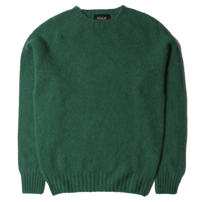 Howlin' - Birth Of Cool Forest Knit Sweater