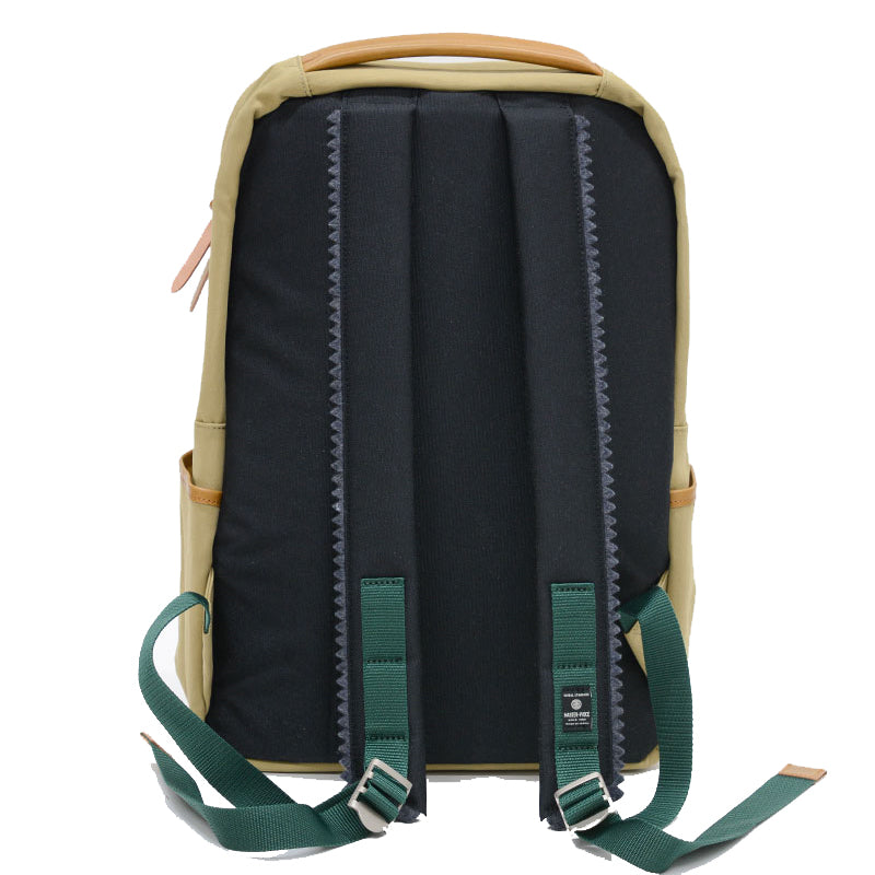 Master-Piece - Beige Link Backpack
