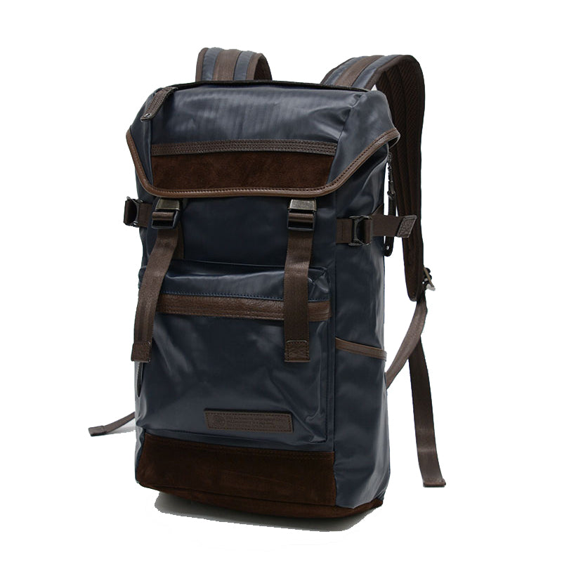 Master-Piece - Density Herringbone PVC Coating Backpack