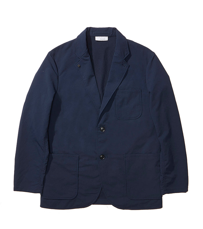 Nanamica - Midnight Navy Alpha Dry Club Jacket