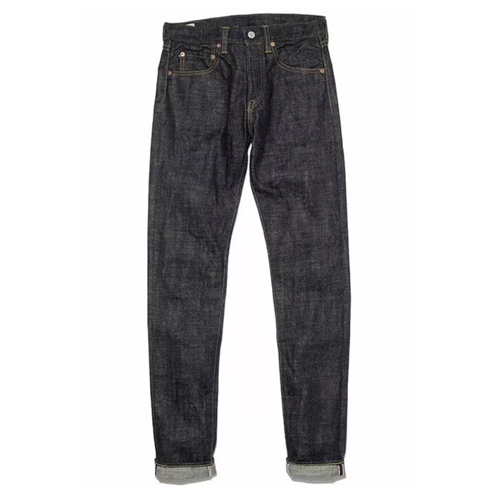 Momotaro - 0405-82IE 16oz Slub Selvedge Denim - High Tapered Fit