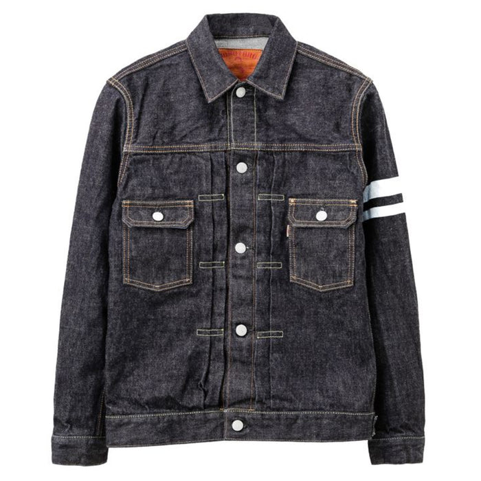 Momotaro - 2105SP-03 15.7 OZ Type 2 Denim Jacket