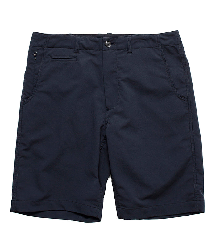 Nanamica - Navy Alpha Dry Club Short