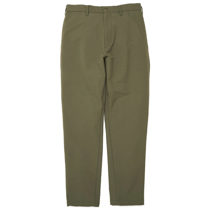 Nanamica - Khaki Club Pants