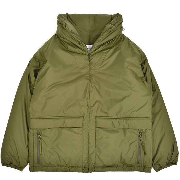 Nanamica - Khaki Insulation Jacket