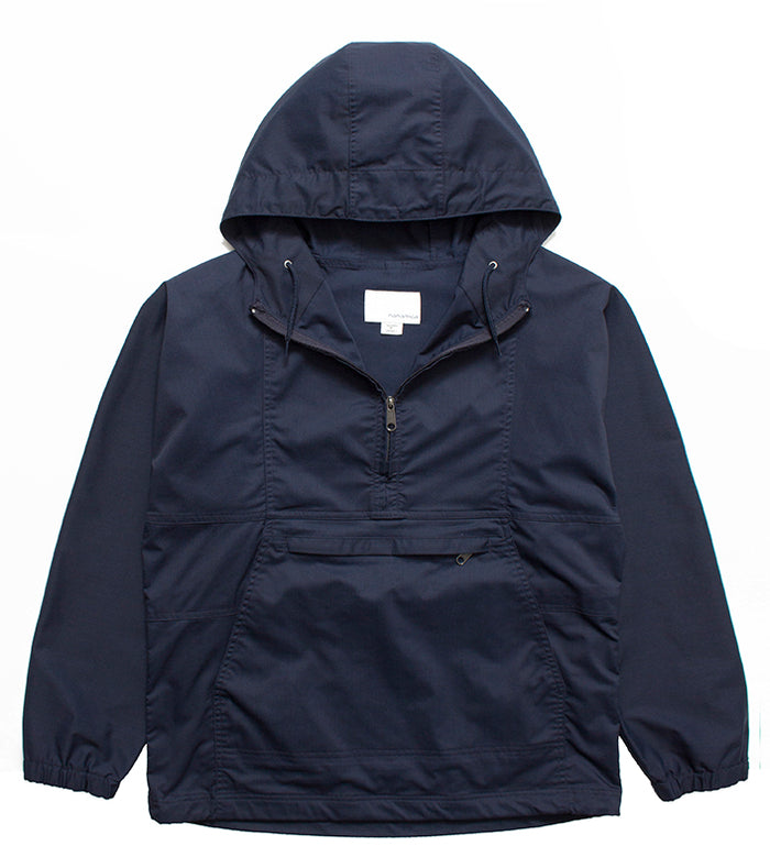 Nanamica - Navy Dock Anorak Jacket
