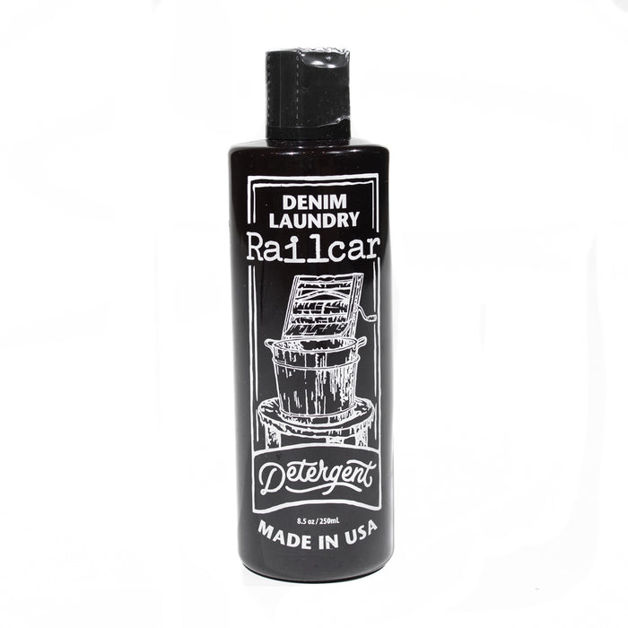 Railcar Fine Goods -  Denim Detergent