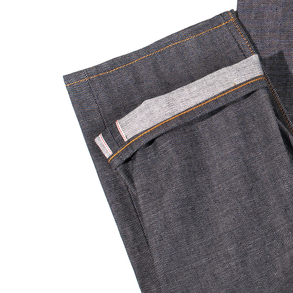 Railcar Fine Goods -  Spikes X040 Japanese 11oz  red-line selvedge