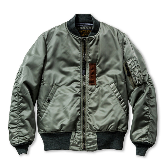 The Real Mccoy's - Type MA-1 Flight Jacket
