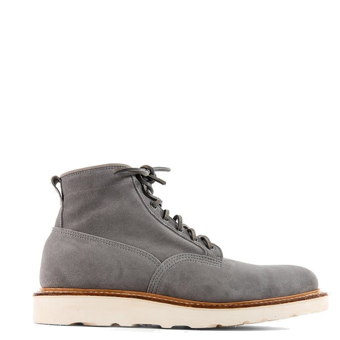 Viberg - Storm Calf Suede Scout Boot 2030 Last