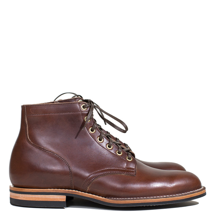 Viberg - Brown CXL Service Boot 2030 Last