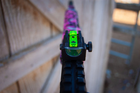 Rail Mount Sights