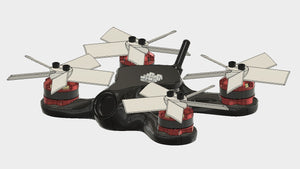 Pocket Quads Ghost 69mm Micro FPV QuadCopter