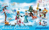 playmobil Christmas Advent Calendar Toys