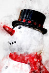 Must be some Magic in that Old Top Hat. Best Snowman Ever Board by Find Unique Christmas Gifts