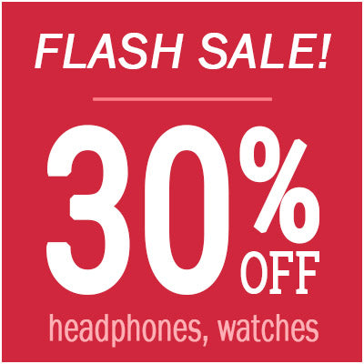 Flash Sale on Christmas Gifts