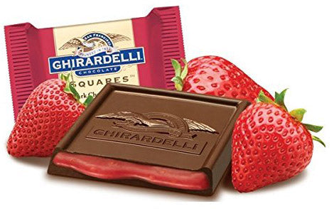 Ghirardelli Chocolate for Christmas