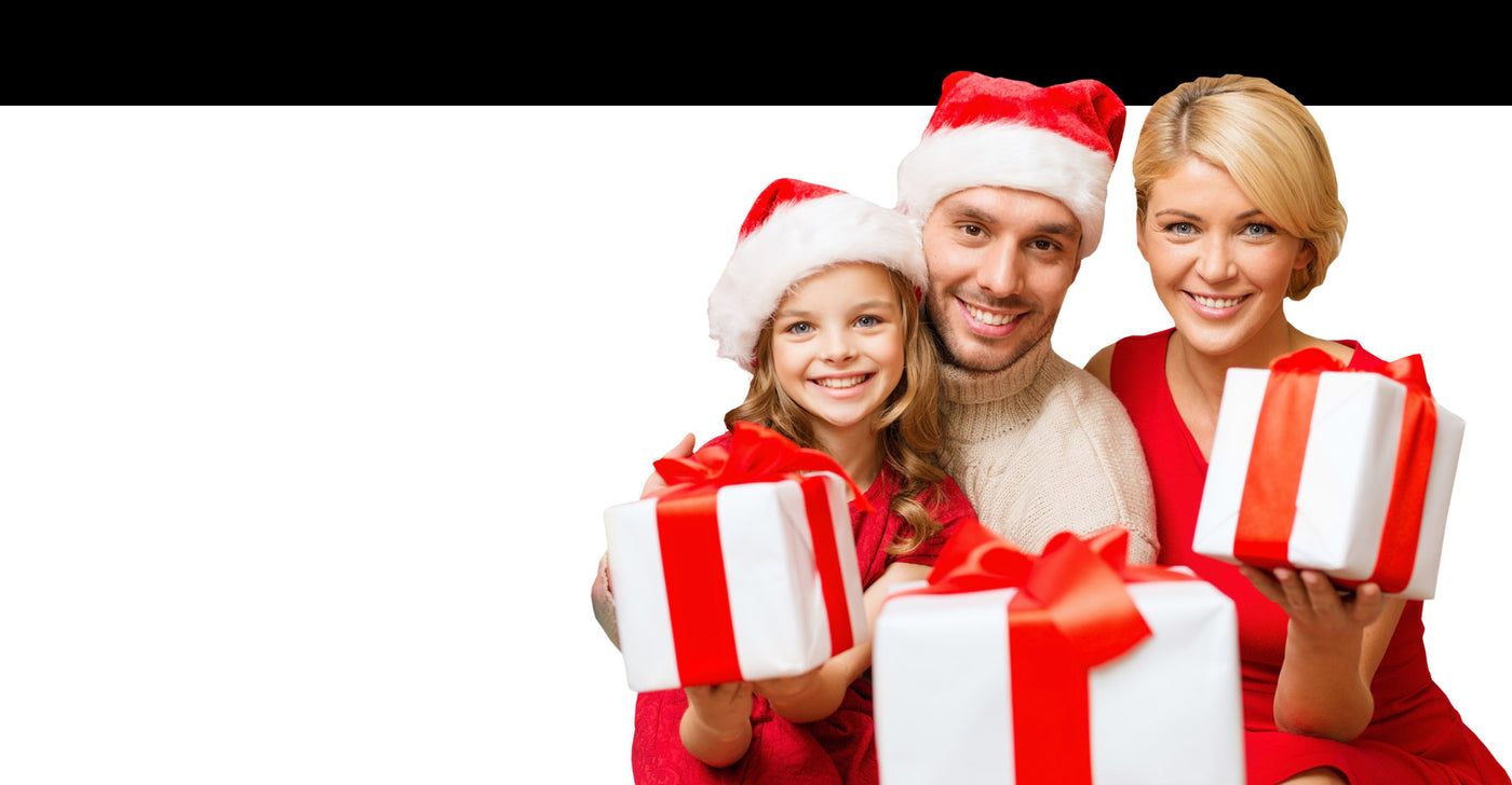 Truly Unique Christmas Gifts | Give the Perfect Gift this Christmas