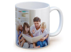 Women Top 10 Christmas Gifts Your Photo Printed On A Custom Mug