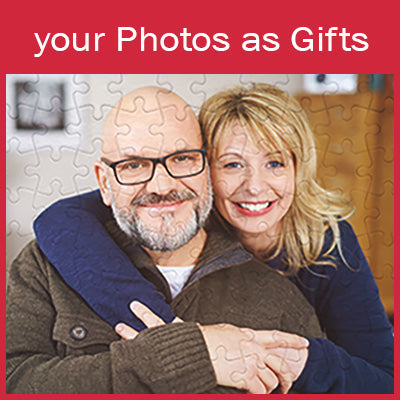 Your Photos as Gifts for Christmas