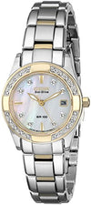 Regent Diamond-Accented Watch EW1824-57D