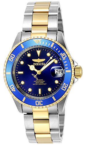Invicta Automatic Watch 8928OB