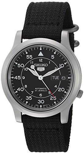 Seiko 5 Automatic Watch SNK809